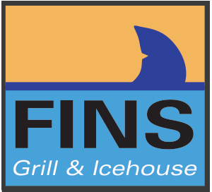 FINS Grill and Icehouse | Port Aransas Restaurant